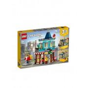 Lego Creator - Spielzeugladen im Stadthaus 31105