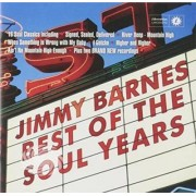 Video Delta Barnes,Jimmy - Best Of The Soul Years - CD