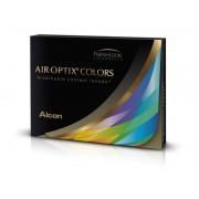 Air Optix Colors - plano (2 lenses)