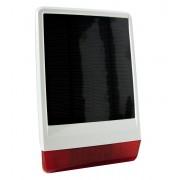 POPP Solar Outdoor Siren - соларна външна сирена