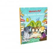 Top1Toys Boek Woezel & Pip De Mooiste Verhalen
