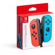 Controles Nintendo Switch Joy Con (L) / (R) Neon Azúl / Neon Rojo
