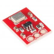 Plăcuță cu Microfon MEMS INMP401 (ADMP401)
