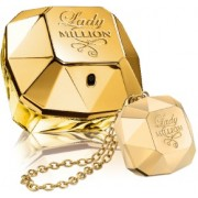 Paco Rabanne Lady Million Collector Edition női parfüm 80ml EDP