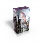 The Harper Hall Trilogy: Dragonsong; Dragonsinger; Dragondrums, Paperback