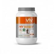 Viv Sport My Whey Chocolate Pó x 23 doses