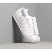 adidas Superstar Foundation Ftw White/ Ftw White/ Ftw White