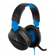 Turtle Beach Recon 70P Gaming Headset For PS4, Xbox One, Nintendo Swit