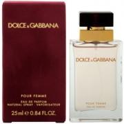 Dolce & Gabbana Pour Femme eau de parfum para mujer 25 ml
