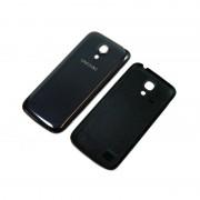 Tampa traseira Samsung Galaxy S4 Mini i9195 preta