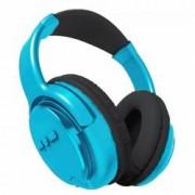 Casti Bluetooth Akyta AC-B38 Albastre