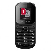 Alcatel OT-217 Dual SIM