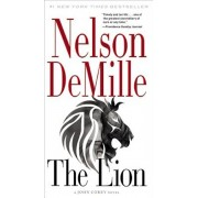 The Lion, Paperback/Nelson DeMille