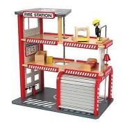 Hape Fire Station E3007