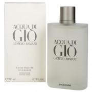 Armani Acqua Di Gio Pour Hommepentru bărbați EDT 100 ml
