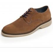 Zapatos Flexi Para Hombre Casual - 59101 Taupe