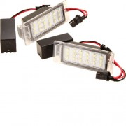 Lampa LED numar 71201 compatibila OPEL, CHEVROLET, CADILLAC, BUICK, GMC VistaCar