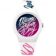 Унисекс часовник Superdry - Urban Ombre Flash, SYL180WP