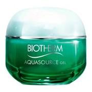 Aquasource gel hidratante pele normal a mista 50ml - Biotherm