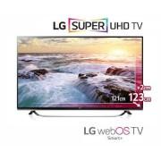 LG Televizor LED full HD smart 3D (49UF8527)