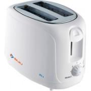 Bajaj ATX 4 750 W Pop Up Toaster(White)