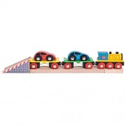 Bigjigs Rail BJT199 Car Loader