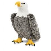 Melissa & Doug Bald Eagle - Lifelike Stuffed Animal (17 inches tall)
