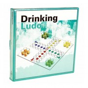 Geen Drankspel/drinkspel ergernis bordspel