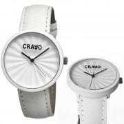 Crayo Cr1501 Pleats Unisex Watch