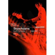 Bryan Adams - Live at the Budokan (0602498076392) (1 DVD)