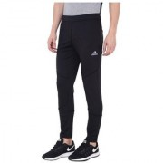 Adidas Climacool Black Polyester Track Pants