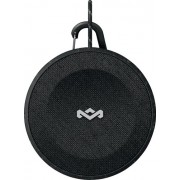 The House of Marley - No Bounds Portable Bluetooth Speaker - Black
