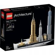 Lego Architecture: New York City (21028)