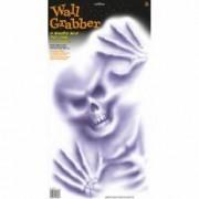 Decor perete schelet fantomatic 60cm
