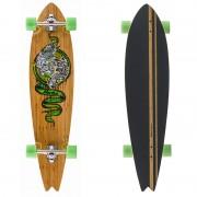 """Longboard Mindless Longboards Talisman Peche 39""""/100cm"""