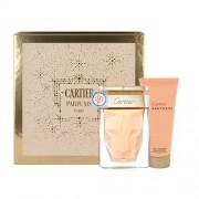 Cartier La Panthere Legere eau de parfum 75ML + 100 ml crema corpo