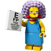 LEGO The Simpsons Series 2 Collectible Minifigure 71009 - Selma