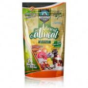 Naturday Farinha de Aveia Delicious Oat Meal 1 kg Creme com Biscoito
