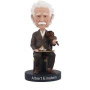 Royal Bobbles - Albert Einstein Violin