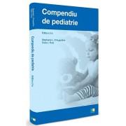 Compendiu de Pediatrie. Editia a 2-a/Stephanie L. D'Augustine, Todd J. Flosi