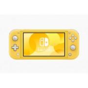 Nintendo Consola Nintendo Switch Lite (32 GB - Amarilla)