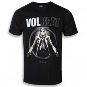 tricou stil metal bărbați Volbeat - King Of The Beast - ROCK OFF - VOLTS07MB
