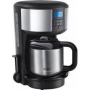 Cafetiera cu carafa termala Russell Hobbs Chester 20670-56 1L 1000W Negru
