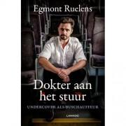 Dokter aan het stuur - Egmont Ruelens