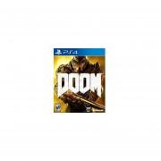 Videojuego Doom Para PS4
