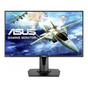 Asus VG275Q LED-monitor 68.6 cm (27 inch) Energielabel B 1920 x 1080 pix Full HD 1 ms HDMI, DisplayPort, Hoofdtelefoon (3.5 mm jackplug) TN LED
