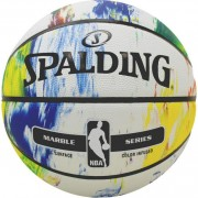 Spalding Basketball NBA MARBLE - multi-color | 7