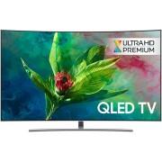 """TV LED, SAMSUNG 65"""", 65Q8CNAT, Curved, Smart, Q Engine, WiFi, UHD 4K (QE65Q8CNATXXH)"""