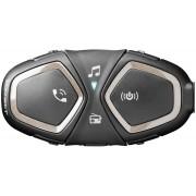 Interphone Connect Bluetooth Paquete individual del sistema de comu... Negro un tamaño