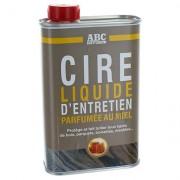 Cire liquide d'entretien miel 500 ml